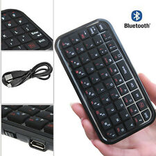 Universal Mini USB Bluetooth Wireless Keyboard For Samsung Galaxy S6 S5 S4 S3 S2