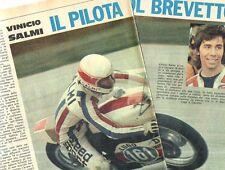 Q45 Clipping-Ritaglio 1975 Vinicio Salmi