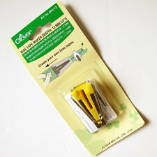 """CLOVER BIAS BINDING TAPE MAKER 1/2"""" inch 12mm for Sewing & Quilting"""