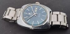 MEN'S TISSOT ACTUALIS AUTOLUB VINTAGE WATCH UHR MONTRE SPACE AGE ASTROLON rare!!