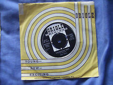 "MARY WELLS - LAUGHING BOY/TWO WRONGS DON`T MAKE A RIGHT 7"" SINGLE 45 CBA 1829 B4"