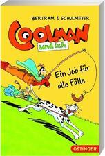 Coolman und ich 04. Ein Job für alle Fälle von Rüdiger Bertram (2014, Kunststof…