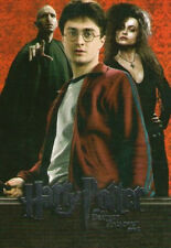 Harry Potter Deathly Hallows Part 2 Trading Card Base Set 1-54