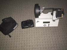 GIGAPAN + compatible compact camera CANON Powershot SX 110 SI