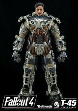 3A ThreeZero 1/6 Scale Fallout 4 T-45 POWER ARMOR Collectible Figure Model Toy