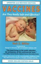 Vaccines: Are They Really Safe and Effective-ExLibrary
