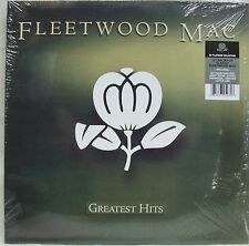 """NEW & Sealed Fleetwood Mac """"Greatest Hits"""" LP Vinyl Record with Free Shipping!"""
