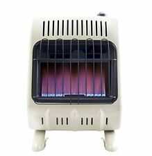 Mr. Heater Propane Vent-Free Blue Flame Wall Heater — 10,000 BTU, Model# MHVFB10