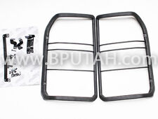 Land Rover LR3 G4 Style Rear Taillamp Taillight Lamp Light Guards Grille Grill