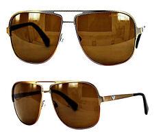Emporio Armani Sonnenbrille / Sunglasses  EA2007 3026/73 59[]13  Nonvalenz / 386