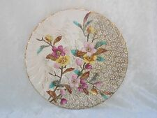 Antique Hand Painted Haviland Limoge France Plate
