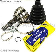 Peugeot 306 405 cv joint roue côté voiture arbre de transmission boot kit hub ECV123