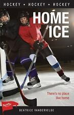 Home Ice (Lorimer Sports Stories)