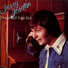 Jerry Jordan - Phone Call From God - LP
