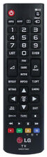 Original LG LED TV Genuine Remote Control for 24MN33D-PZ & 24MN43D
