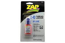 ZAP PT42 Frein Filet - Thread Locker 6ml
