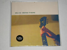 WILCO  Being There  2LP SEALED 180g - gatefold + CD inside
