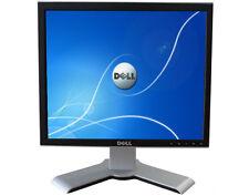 Dell 17 inch UltraSharp Flat Screen LCD Monitor | VGA