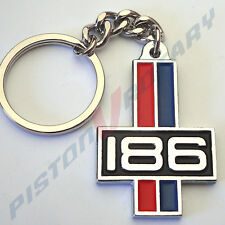 186 Keyring like Badge for HK HT HG Kingswood Premier Monaro GTS Holden keychain