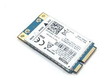 WIFI Wireless Laptop Card 3G Modem WWAN - Ericsson F3607gw H039R
