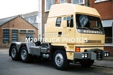 M20 Truck Photos - Scammell - Heavy Haulage.