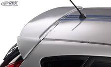 Hyundai i30 FD/FDH (2007-2012) - Roof spoiler