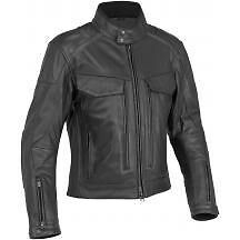 River Road Scout Womens Leather Jacket Womens Medium 093561
