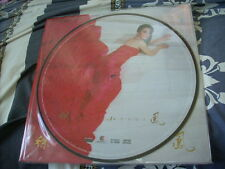 "a941981  徐小鳳 12"" HK Picture Disc LP Contect Records Paula Tsui 康藝成音 全新歌集 Volume 3  Limited Edition Number 0149"