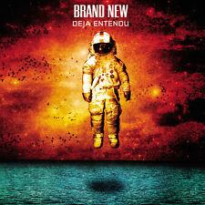 Deja Entendu - Brand New (2015, Vinyl NEUF)2 DISC SET