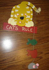 Kitty Door Topper – Brand New