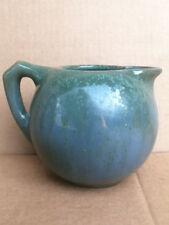 Roger Guerin Bouffioulx Gres d'Art creamer Circa 1930 Stoneware Glaze
