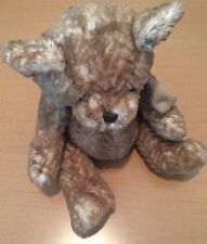 """Dennis Basso """"db"""" Two-Toned Brown Bear 11"""""""