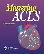 Mastering ACLS-ExLibrary
