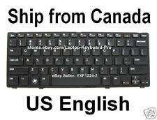 Dell Inspiron 14Z-5423 P35G Keyboard - US English