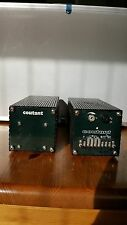 Coutant 24V Power Supply 2 x Pieces