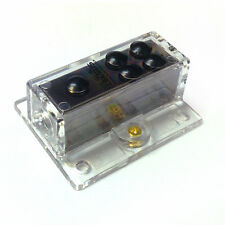 PB1448 4 Gauge to 8 Gauge AWG Ground Distribution Block