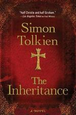 The Inheritance (Inspector Trave) by Tolkien, Simon, Good Book