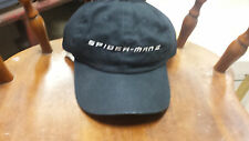 Spiderman 2 Head Shots Large Size Flexible Fitting Baseball Cap 2004 MOVIE !!!