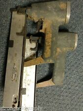 USED BUMPER FOR BOSTITCH T35 WIDE CR STAPLER OR 16G ENTIRE PICTURE NOT FOR SALE