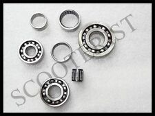 Vespa PX P PE Lusso MY T5 LML Star Stella Complete Engine Bearing Kit Set New