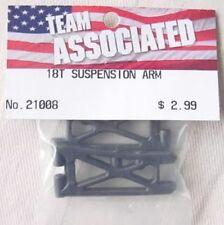 ASC21008 - Associated RC18T Suspension Arms  (2 pcs)