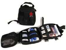 Roll Bar First Aid Kit for Jeeps Trucks and SUVs