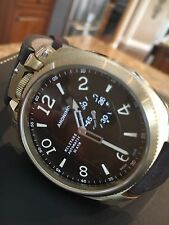 New Anonimo Militaire Bronze Automatic Men's Watch  AM.1000.05.004.A01 $4,300