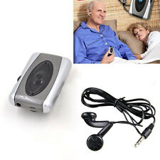 Portable Personal Sound Amplifier Hearing Aid Assistance Device Listen Up Hot CC