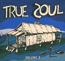 True Soul, Volume 2: Deep Sounds from the Left of Stax (Audio CD - 2011) NEW