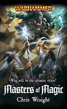 Masters of Magic by Chris Wraight (Paperback, 2008)