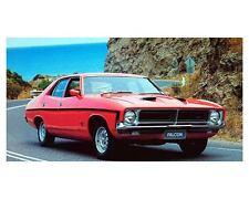 1976 Ford Falcon 500 Photo Australia ca0294
