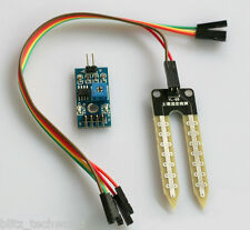 Soil Hygrometer Detection Module Soil Moisture Sensor for Arduino