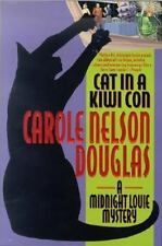 Cat in a Kiwi Con: A Midnight Louie Mystery