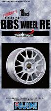 Fujimi TW15 1/24 BBS RE Wheel & Tire Set 19 inch Rare from Japan